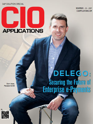 Delego: Securing the Future of Enterprise e-Payments