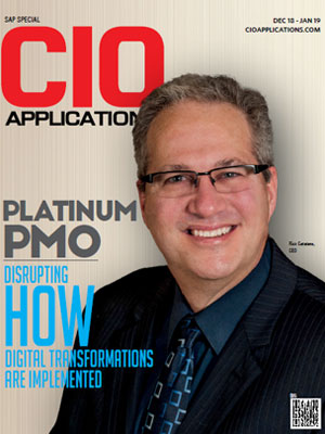 Platinum PMO: Disrupting How Digital Transformations are Implemented
