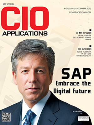 SAP: Embrace the Digital Future